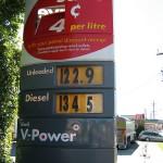 Cheap Petrol
