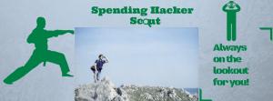 Spending Hacker Scout